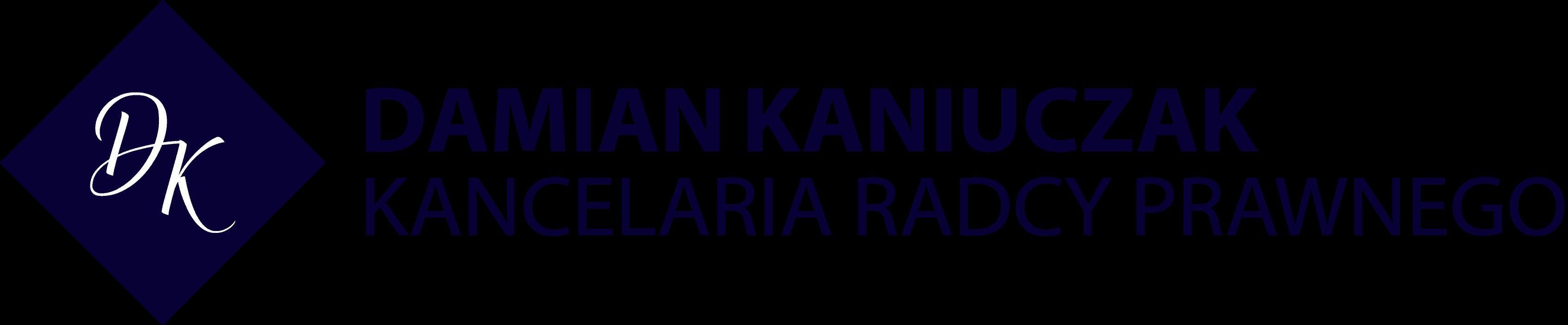 Kancelaria Radcy Prawnego Damian Kaniuczak